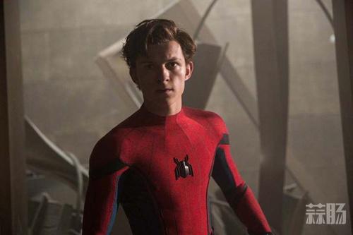 普通影迷荷兰弟?小蜘蛛表示对《复仇者联盟3》洛基之死感到心碎!  动漫 第2张