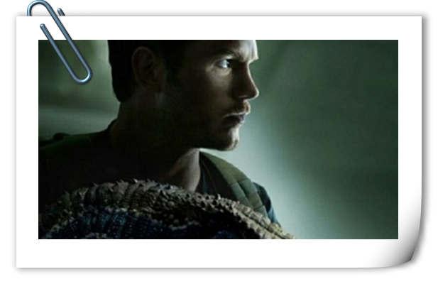《侏罗纪世界2》今天开始全球公映!荷兰弟发文支持