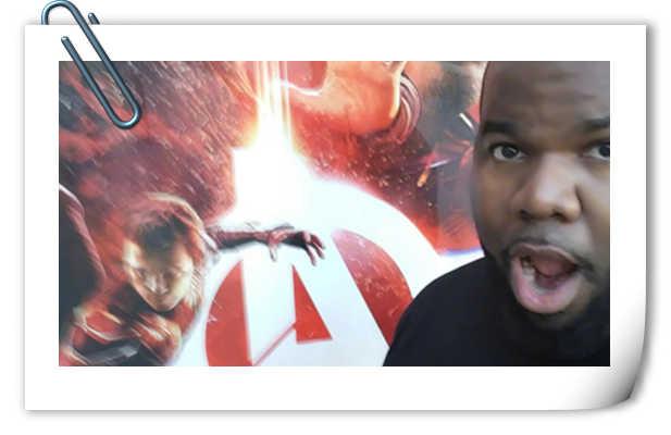 《复仇者联盟3》内地票房破23亿!刷43遍获《复联4》首映入场券?
