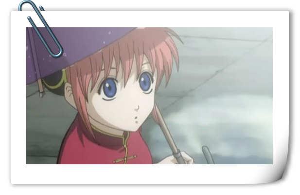 《银魂》占三个 桐人亚丝娜齐上榜!你最想和哪个动漫角色一起撑伞?