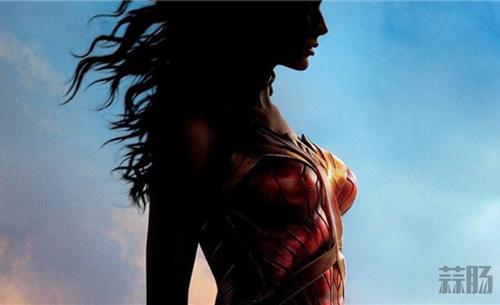 《神奇女侠2》本周四正式开拍!明年11月公映! 动漫 第2张