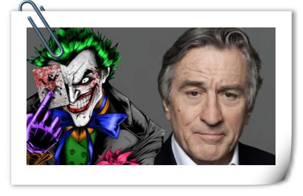 小丑大电影新情报:或将与新版《蝙蝠侠》联动!