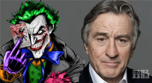 小丑大电影新情报:或将与新版《蝙蝠侠》联动! 动漫 第2张