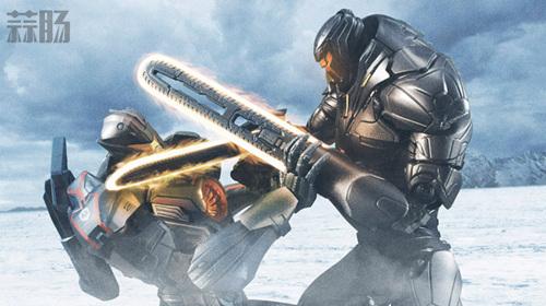 万代圣地亚哥限定版西伯利亚战斗套装来袭 模玩 第3张