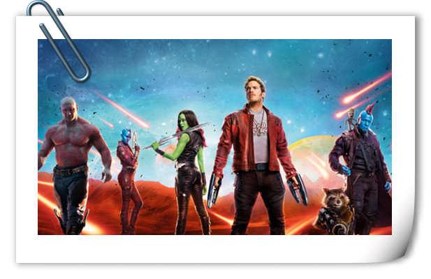 《银河护卫队3》剧本和BGM挑选完成 这一部非常与众不同?