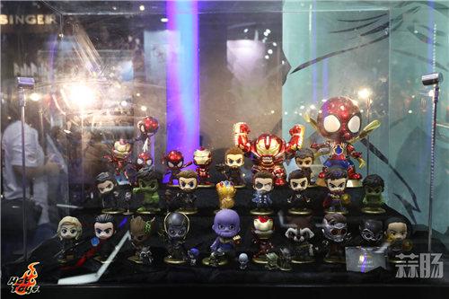 第14届中国国际动漫游戏博览会·7月5至9日 模玩 第9张