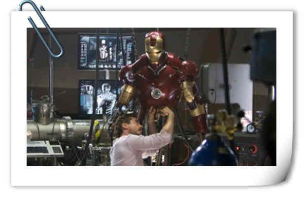 《钢铁侠》漫画作者对于《复仇者联盟4》的猜测是...