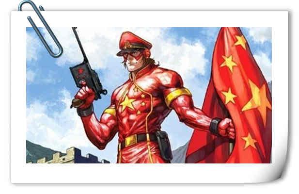 《中国队长》确定拍摄?罗素兄弟监制?