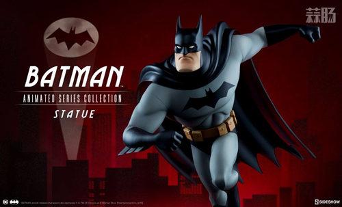 Sideshow 预告:DC三巨头——神奇女侠&蝙蝠侠&超人即将来袭! 动漫 第2张