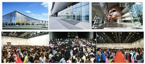 年度超人气二次元盛会第七届动漫北京即将开幕! 漫展 第18张