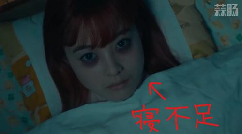 """""""睡不着阿鲁"""" 电影『银魂2』衍生剧""""龙珠风""""预告片公开! 动漫 第2张"""