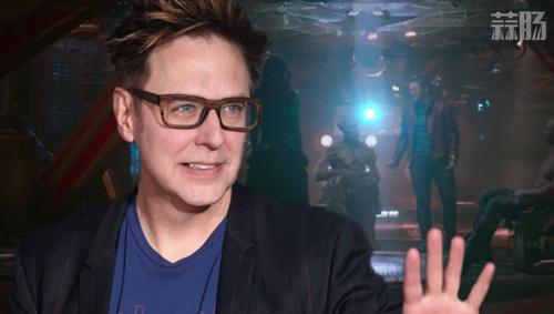 《银河护卫队》导演James Gunn被其他大公司疯抢制作大片? 动漫 第1张