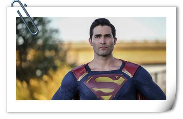 路易斯·莱恩将首次亮相CW超英剧交叉集!