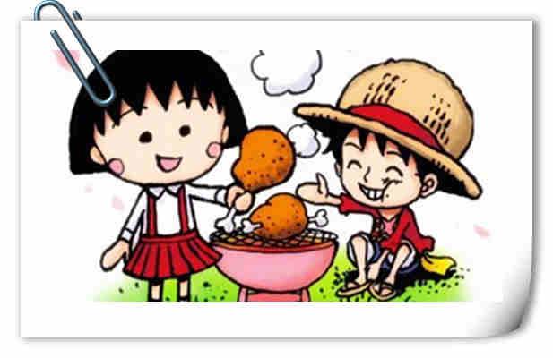 走好 著名日本动画《樱桃小丸子》原作者樱桃子去世