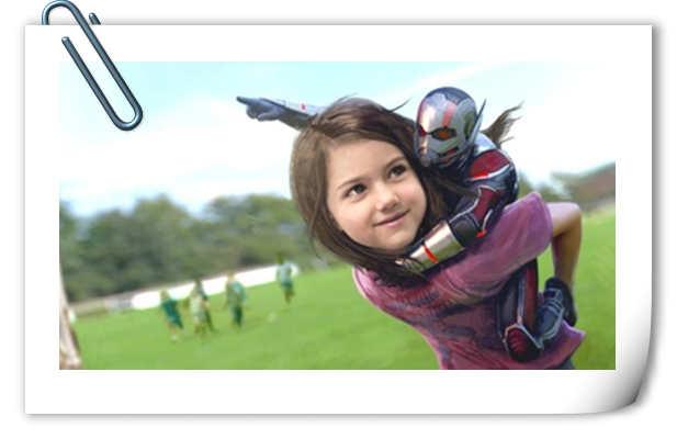 超甜!《蚁人2:黄蜂女现身》概念艺术画公开!