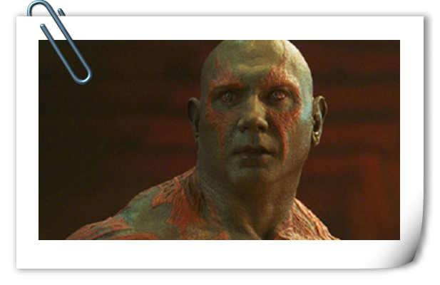 《银河护卫队3》已被无限期暂停?戴夫·巴蒂斯塔表示自己可能不会回归