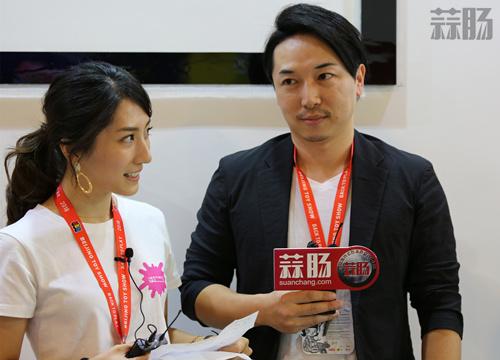 潮流玩具?蒜肠带你到北京潮流玩具展(BTS)见识下潮玩粉丝们的热情和设计大师们的激情 漫展 第4张