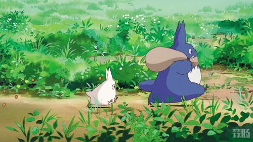 《龙猫》年底上映? 国内或能看到更多宫崎骏的动画 动漫