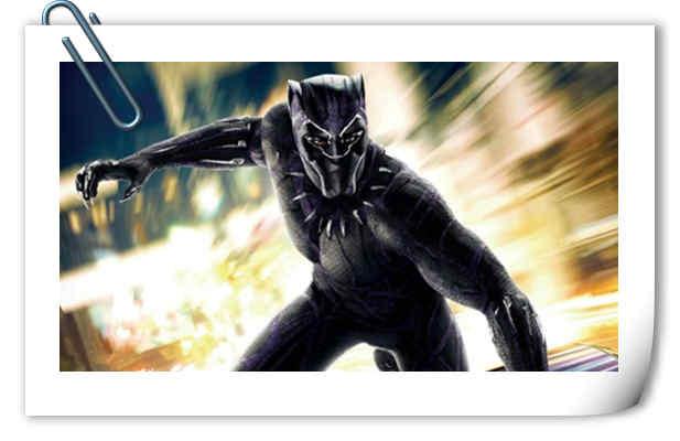 《黑豹》将力争奥斯卡最佳影片提名!迪士尼报名名单公开
