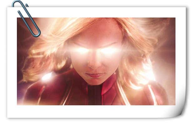 《惊奇队长》首款预告24小时内全球播放量达1.09亿次!