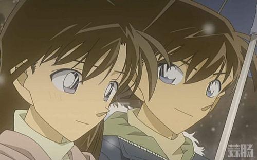 """日本票选""""想要快点粘在一起的动画情侣角色""""前三名! 动漫 第3张"""
