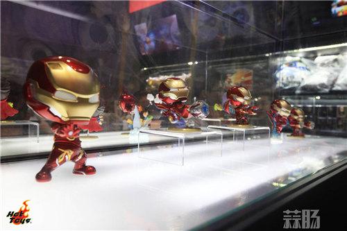 HOT TOYS 大型珍藏人偶展览 模玩 第11张