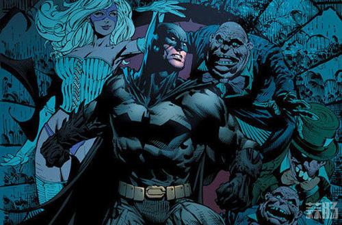 杰克·奥康纳尔有望成为新任蝙蝠侠扮演者? 动漫 第1张