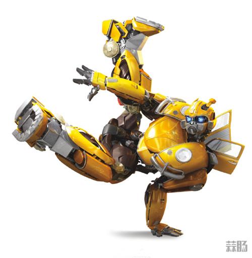 孩之宝授权Villy Custom推出大黄蜂电影联名款自行车 变形金刚动态 第1张