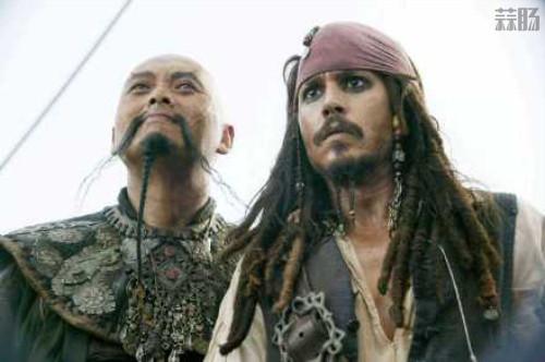 迪士尼重启《加勒比海盗》!阵容大换血! 动漫 第1张