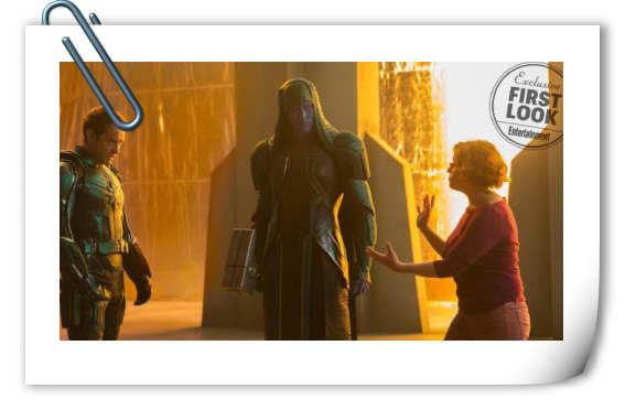 绝不剧透!裘德·洛被问到《惊奇队长》中是否饰演初代惊奇队