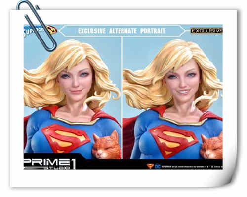 Prime 1 Studio 公布1:3超人
