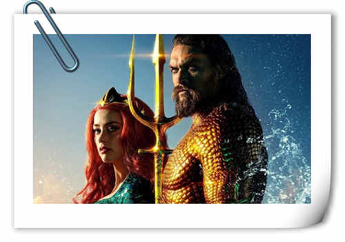《海王》评价解禁口碑爆棚?被赞拍得最好的'漫威'式电影?
