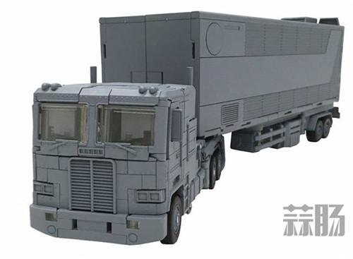 变形金刚MP-44擎天柱V3 售价高达5万日元 变形金刚 第2张