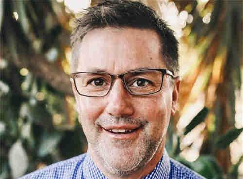 IDW前主编Chris Ryall重返IDW担任总裁