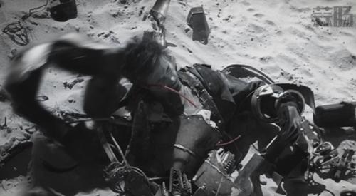 《复联4》新预告片流出,哪些细节值得注意 动漫 第1张