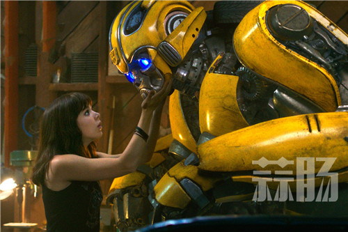 变形金刚《大黄蜂》不是系列重启 《变形金刚6》与《大黄蜂》续篇都已开启 变形金刚 第1张