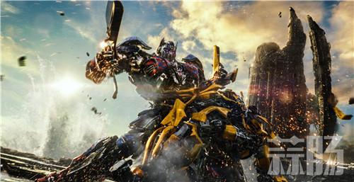 变形金刚《大黄蜂》不是系列重启 《变形金刚6》与《大黄蜂》续篇都已开启 变形金刚 第2张