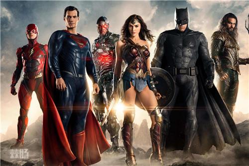漫威的成功不可复制,DC决定走另一条路 动漫 第2张