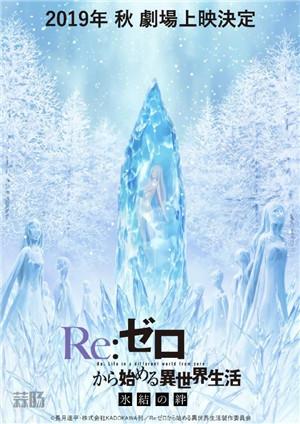 《Re:从零开始的异世界生活》推出新OVA,今年秋天上线 动漫 第1张