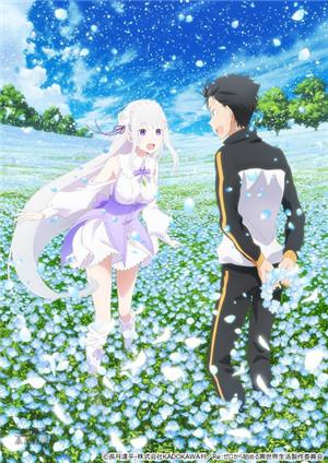 《Re:从零开始的异世界生活》推出新OVA,今年秋天上线 动漫 第2张