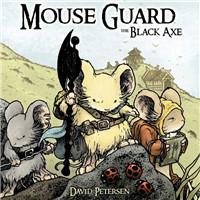 一部动画老鼠版的《权力的游戏》?水野索诺娅将主演漫改电影《精灵鼠小兵》