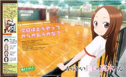 TV动画《擅长捉弄的高木同学》第二季 预告公开,今年7月开播!