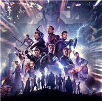 漫威《复仇者联盟4终局之战》发布新预告,复仇者齐聚,美队钢铁侠和好
