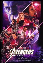 《复仇者联盟4》曝光新片段,惊奇队长要和灭霸单挑?