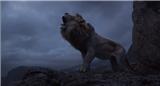 《狮子王》真人版发布新预告 超还原的狮子和超还原的童年回忆?