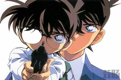 日媒票选《名侦探柯南》男性人气排行榜公布 第一名是安室透? 动漫 第2张