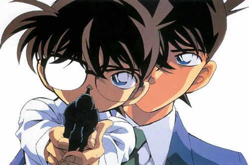 日媒票选《名侦探柯南》男性人气排行榜公布 第一名是安室透?