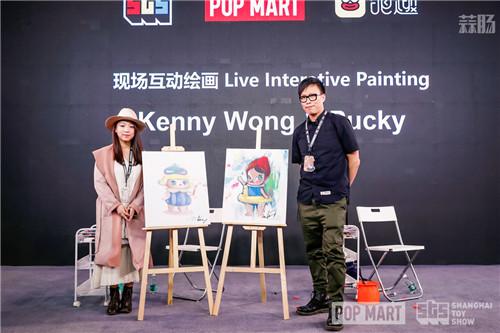2019STS精彩不断北京国际潮流玩具展8月不见不散 模玩 第3张