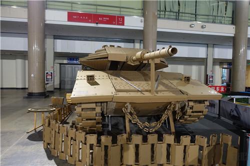 第二十届中国国际模型博览会展前媒体日返图 精美模型抢先看 模玩 第16张