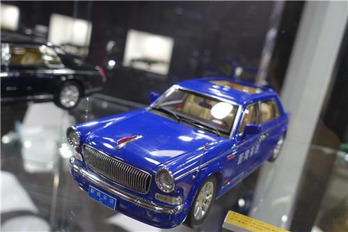 第二十届中国国际模型博览会展前媒体日返图 精美模型抢先看 模玩 第46张